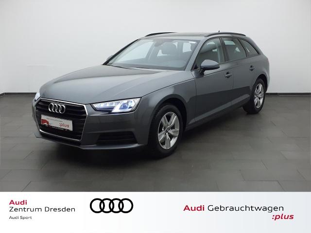 Audi A4 Avant 2.0 TDI NAVI/XENON-Plus, Jahr 2018, Diesel