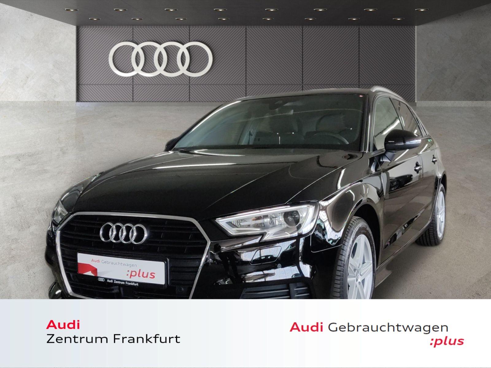 Audi A3 Sportback 30 TFSI Xenon Navi PDC Bluetooth, Jahr 2019, Benzin