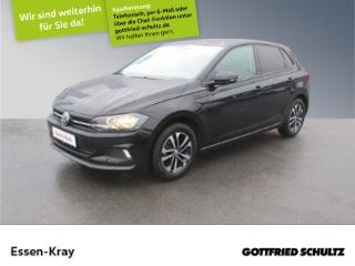 Volkswagen Polo IQ.Drive 1.0 TSI PDC SHZ GRA FSE, Jahr 2019, Benzin