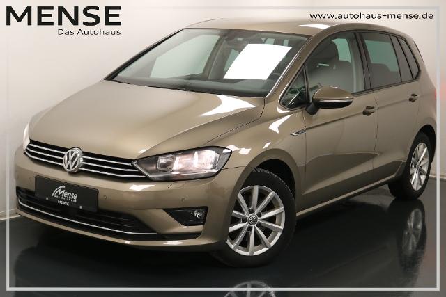 Volkswagen Golf Sportsvan 1.6 TDI LOUNGE Sitzhzg ParkPilot, Jahr 2015, Diesel