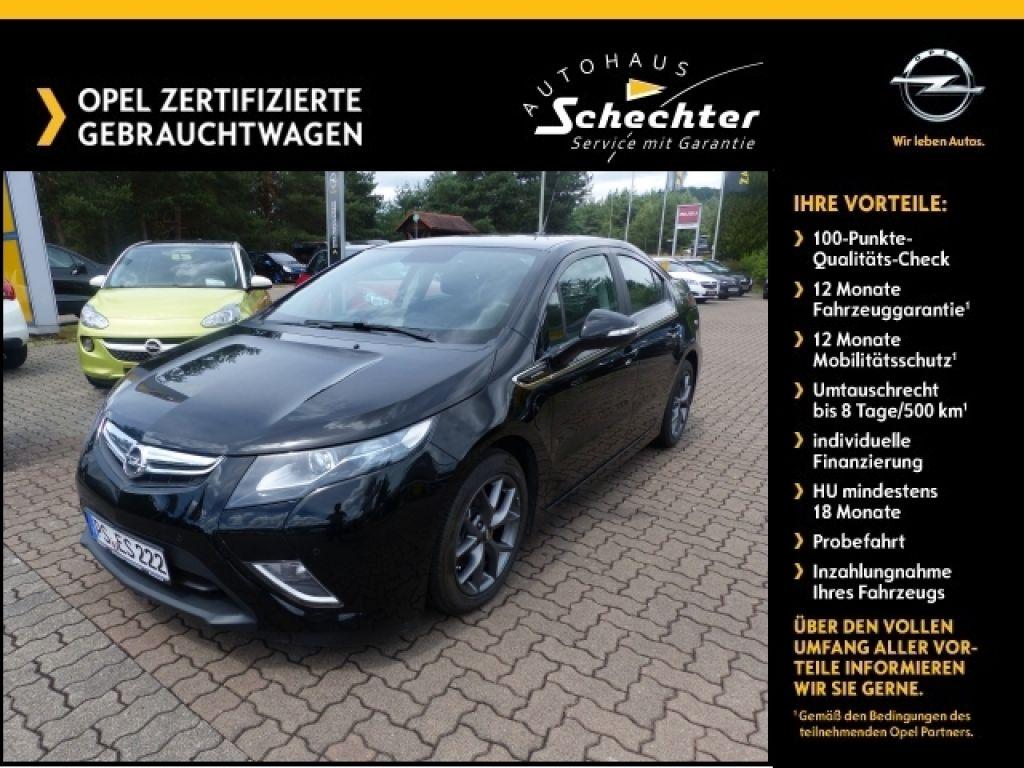 Opel Ampera ePionier Edition, Jahr 2014, Elektro
