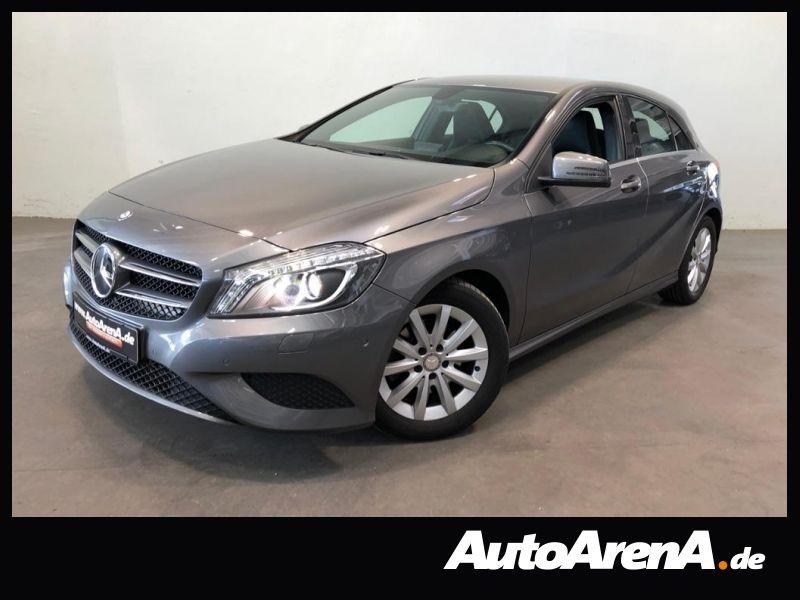 Mercedes-Benz A 200 Style **Navi/AHK/Xenon/Park-Assistent, Jahr 2014, Benzin