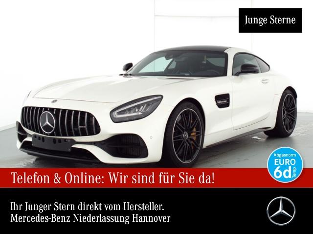 Mercedes-Benz AMG GT C Keramik/Carbon/Night/Perf. Sitz/Dynamic, Jahr 2020, Benzin
