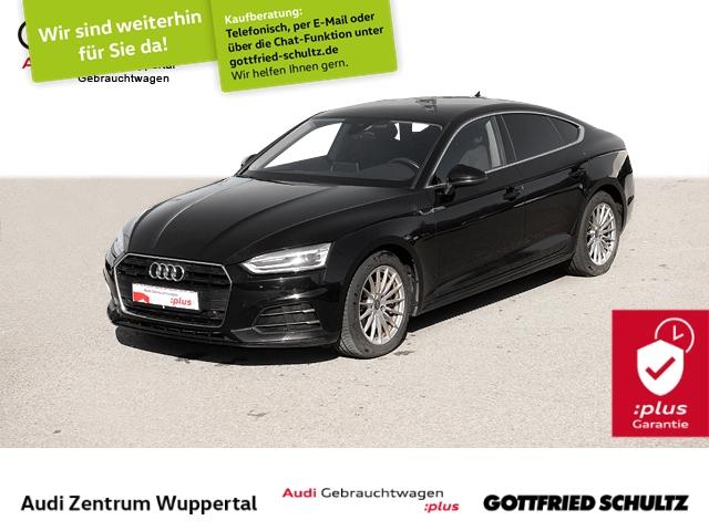 Audi A5 SB QUATT. VIRTUAL CONNECT DRIVE SELECT XEN NAV, Jahr 2017, Diesel