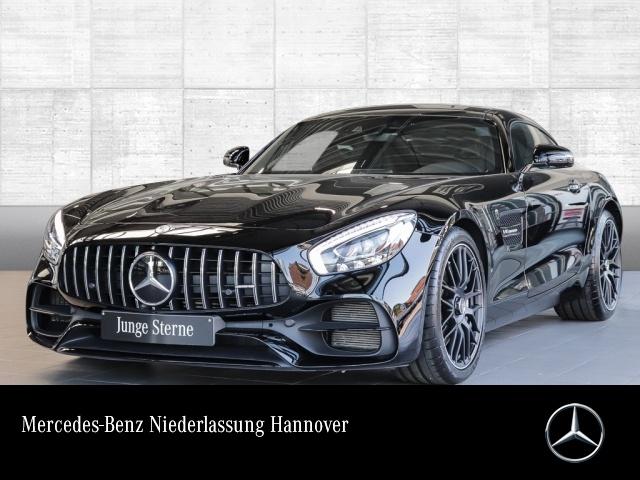 Mercedes-Benz AMG GT Bluetooth Navi LED Vollleder Klima, Jahr 2019, Benzin