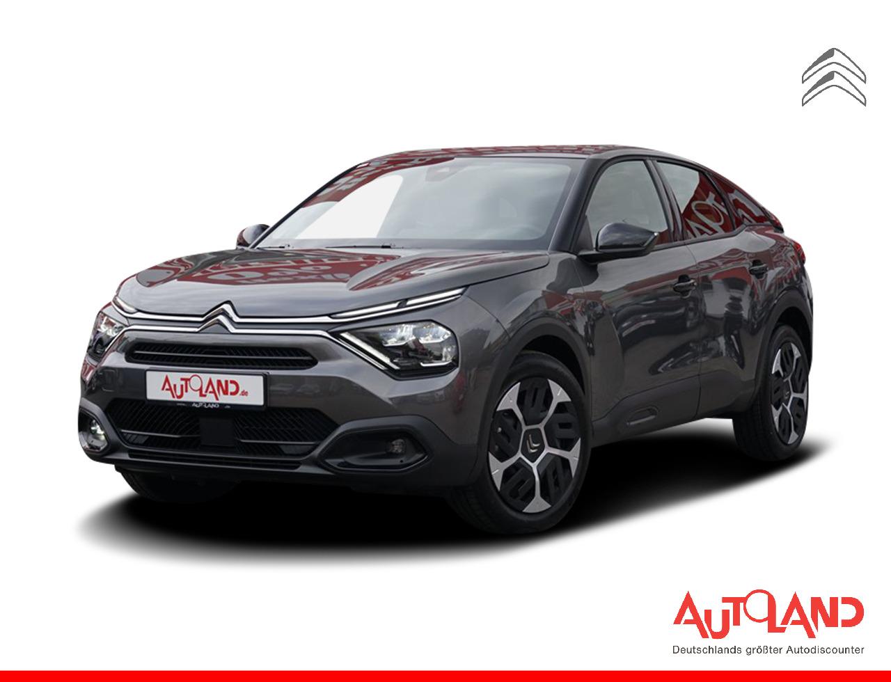 Citroën C4, Jahr 2021, Benzin