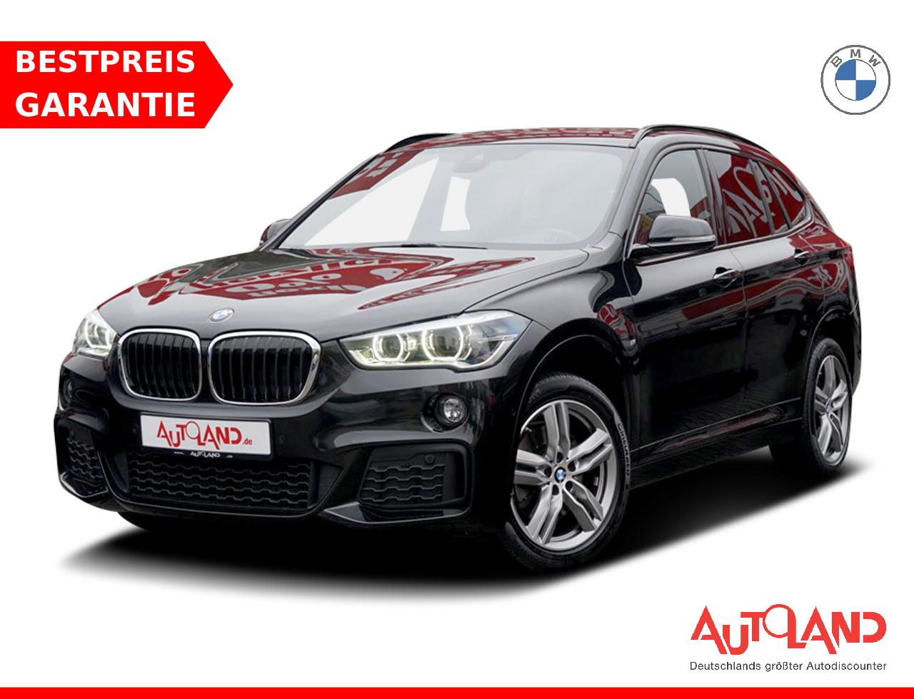 BMW X1, Jahr 2018, Diesel