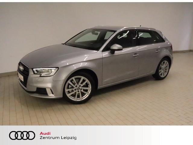 Audi A3 Sportback 35 TDI sport S tro. *Xenon*ACC*AHK*, Jahr 2020, Diesel