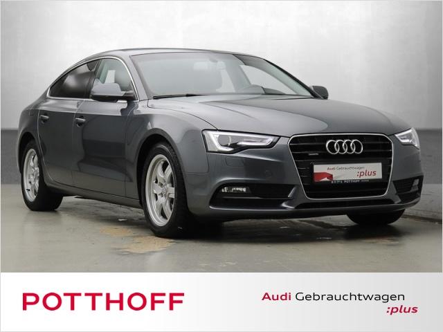 Audi A5 Sportback 2.0 TDi q. Navi Xenon Sitzhzg Klima, Jahr 2016, Diesel