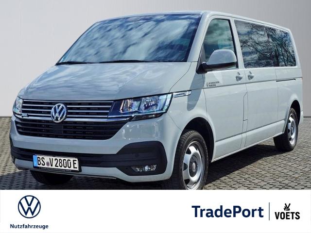 Volkswagen NFZ BEV ABT e-Caravelle 6.1 Comfortline Zweirech, Jahr 2020, Diesel