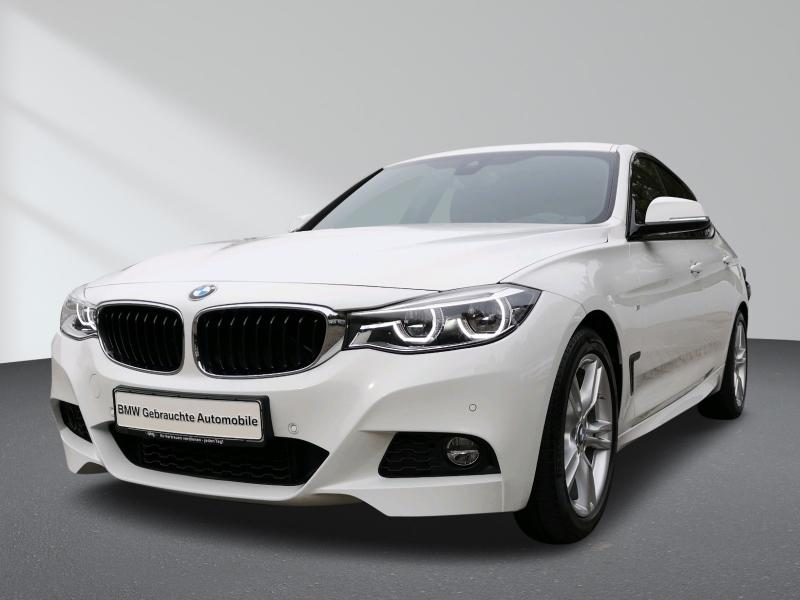 BMW 340i Gran Turismo M Sport Automatik Head-up, Rückfahrkamera, Driving assistant, uvm., Jahr 2017, Benzin