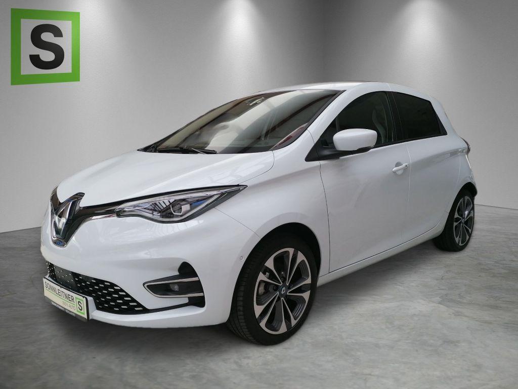 Renault ZOE (ohne Batterie) Z.E. 50 INTENS, Jahr 2019, Elektro
