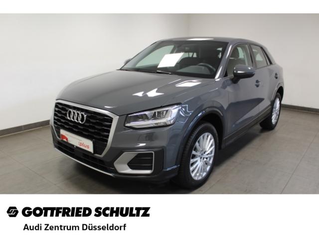 Audi Q2 design ultra S tronic Design, Jahr 2018, Benzin