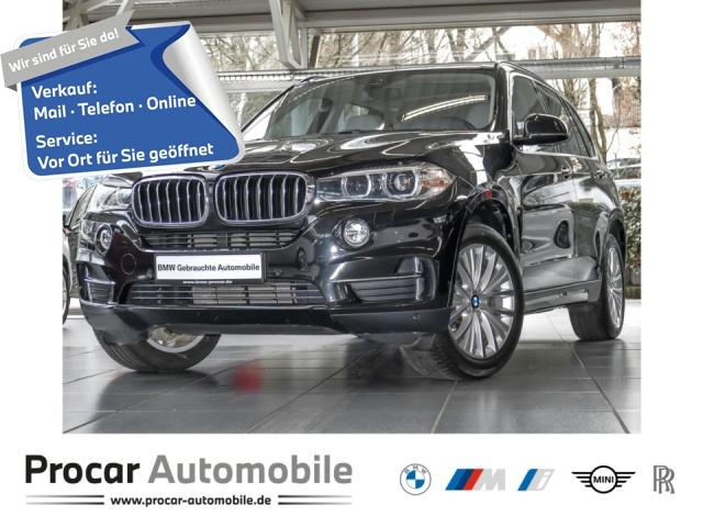 BMW X5 xDrive30dA Komfortsitze,19'',Navi,HeadUp,Pano, Jahr 2015, Diesel