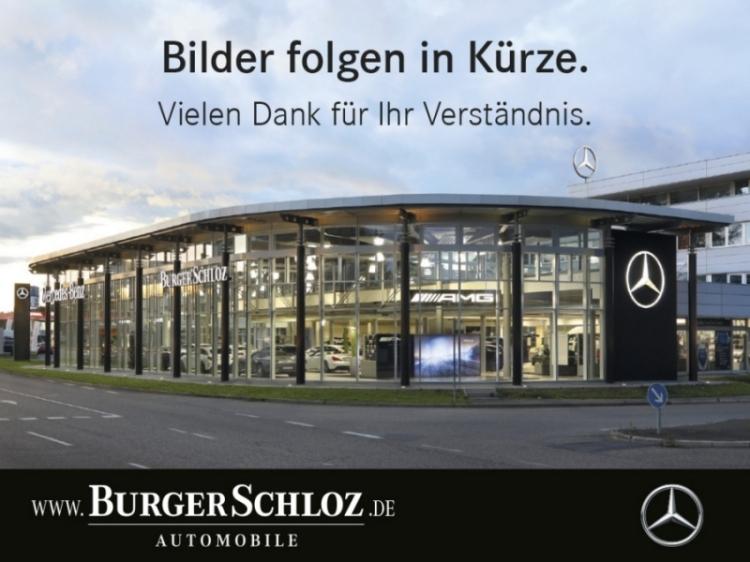 Mercedes-Benz GLC 43 AMG 4MATIC Burmester/Comand/Distronic, Jahr 2017, Benzin
