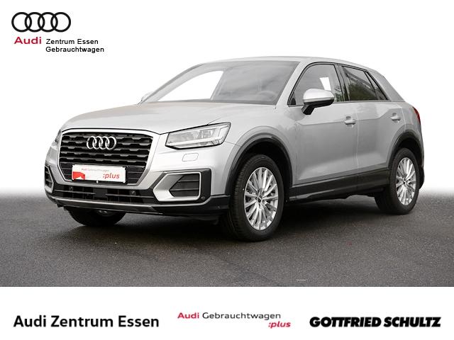 Audi Q2 design 30 TFSI LED NAV SHZ PDC FSE MUFU, Jahr 2018, Benzin