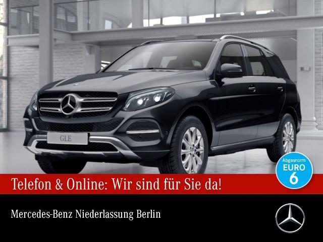 Mercedes-Benz GLE 400 4M AMG 360° Pano Distr. COMAND ILS LED, Jahr 2016, Benzin