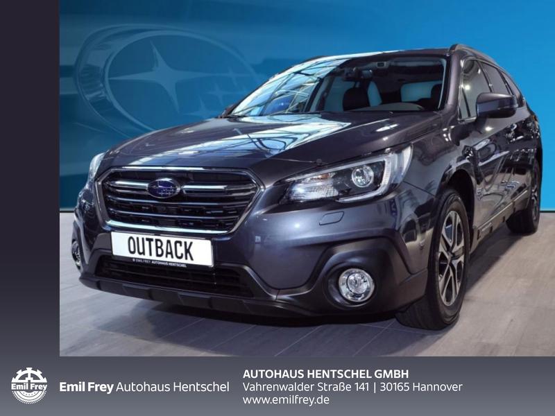 Subaru Outback 2.5i Comfort, Jahr 2020, Benzin