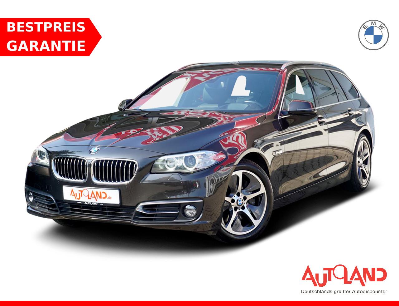BMW 530, Jahr 2014, Diesel
