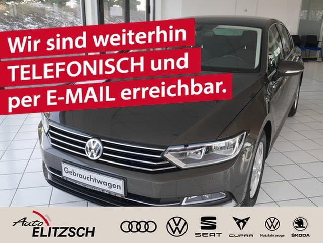 Volkswagen Passat 2.0 TDI Comfortline Navi ACC PDC, Jahr 2015, Diesel