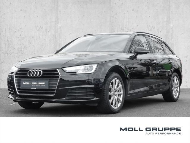 Audi A4 Avant 1.4 TFSI basis NAVIGATION ALUFELGEN, Jahr 2017, Benzin