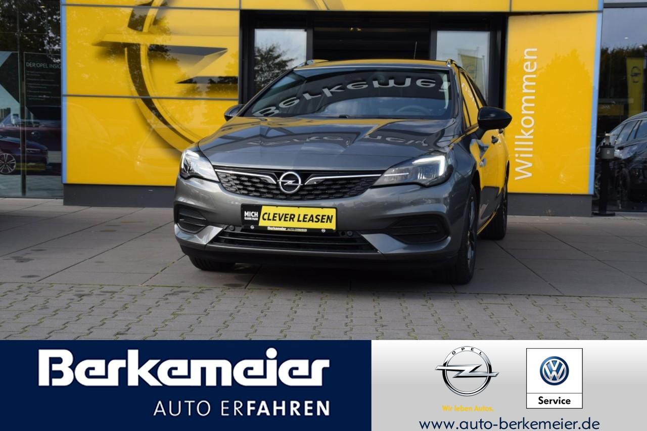 Opel Astra ST 1.2 *Klimaautom/Sitzheiz/PDC* Klima, Jahr 2020, Benzin