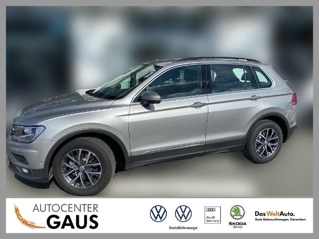 Volkswagen Tiguan Comfortline 1.5 TSI AHK Navi ACC Kamera, Jahr 2019, Benzin