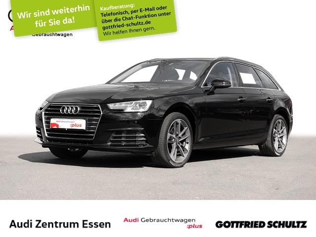 Audi A4 Avant design 1.4 TFSI NAV PLUS SHZ XENON, Jahr 2018, Benzin