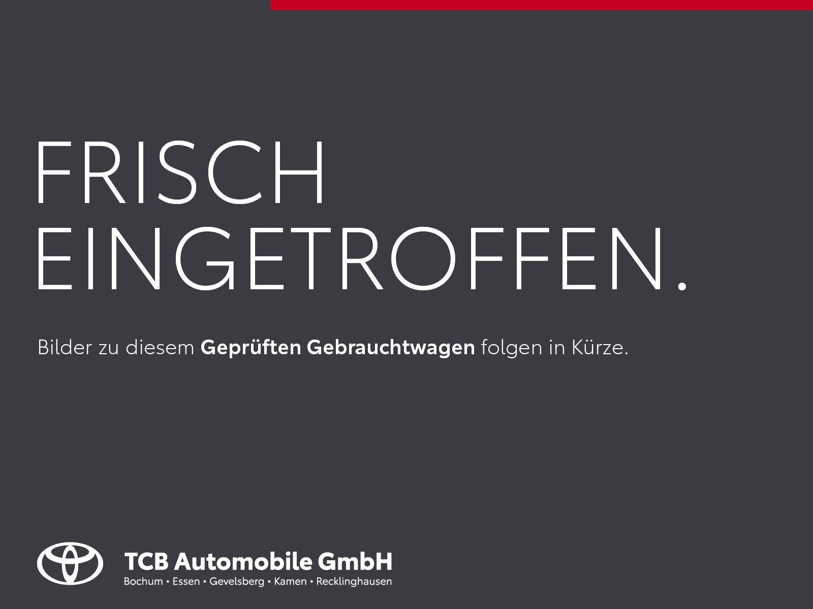 Toyota Aygo 1.0 l 5-Türer x-play touch PDC KLIMA BT ZV, Jahr 2015, Benzin