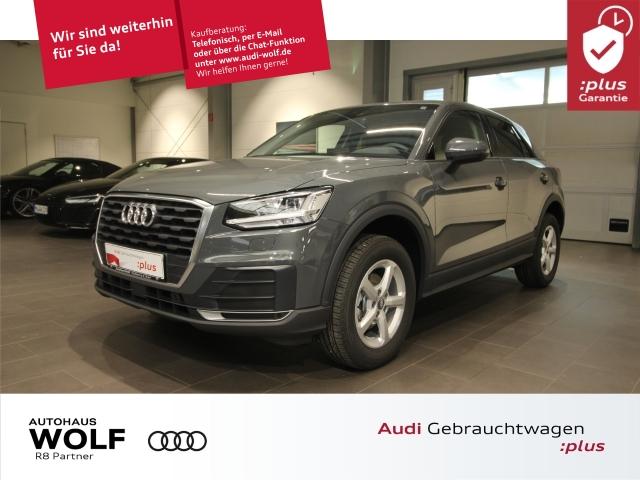 Audi Q2 30 TFSI Navi+ LED ACC Navi+ B&O DAB, Jahr 2019, Benzin