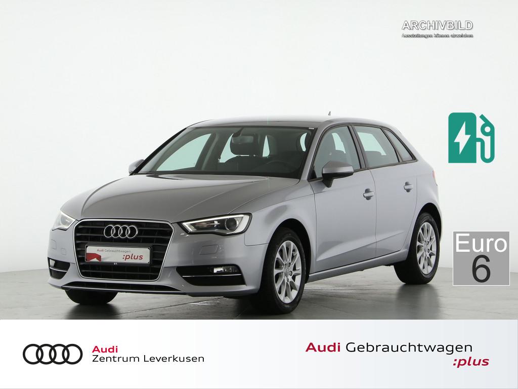Audi A3 Sportback 1.4 TFSI e-tron basis, Jahr 2017, Hybrid
