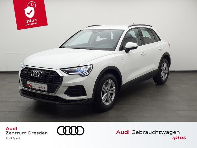Audi Q3 35 TDI quattro LED SW AHZV, Jahr 2020, Diesel