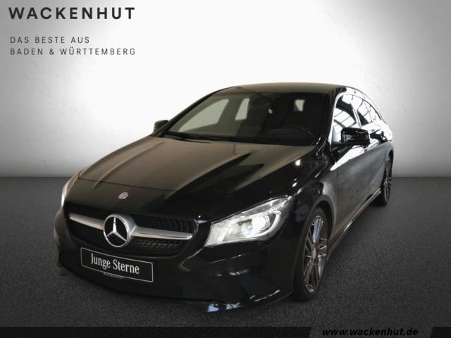Mercedes-Benz CLA 180 Shooting Brake URBAN BI-XENON+NAVI+KLIMA, Jahr 2016, Benzin