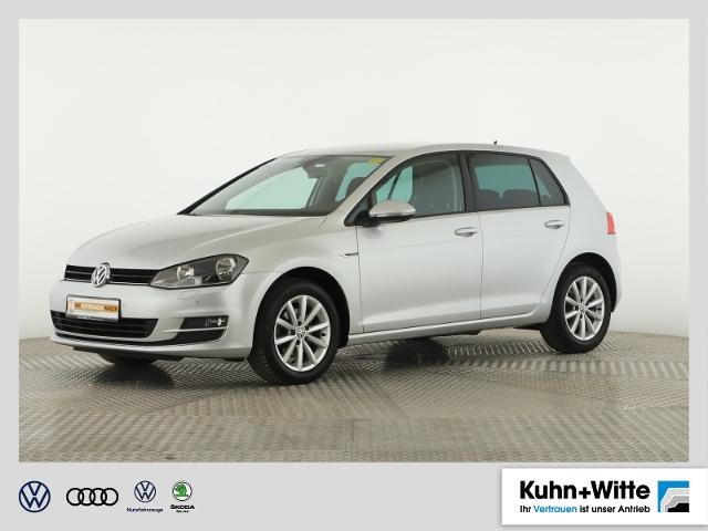 Volkswagen Golf VII 2.0 TDI Lounge *Navi*Sitzheizung*LM-Fel, Jahr 2015, Diesel