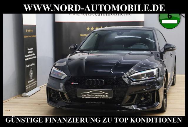 Audi RS5 Coupe 2.9 TFSI QU.*Head-Up*ACC*SIE&LANE*LM20, Jahr 2018, Benzin