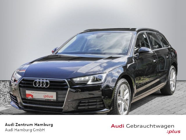 Audi A4 Avant 2,0 TDI S tronic NAVI XENON SITZHEIZ, Jahr 2018, Diesel