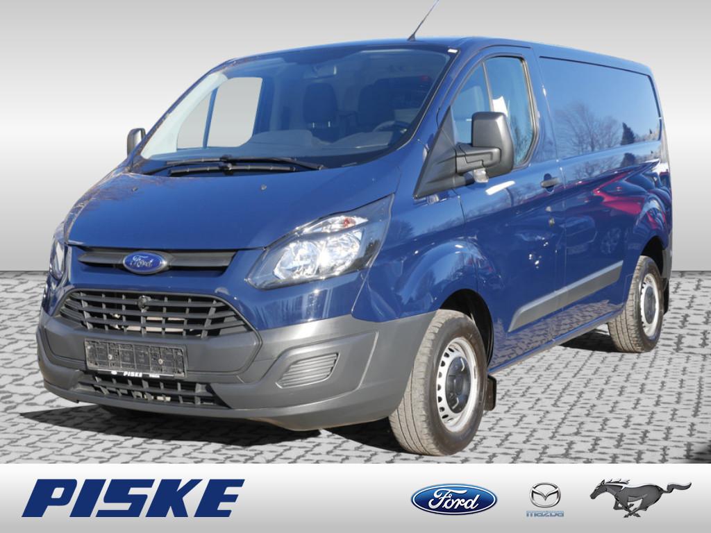 Ford Transit Custom, Jahr 2015, Diesel