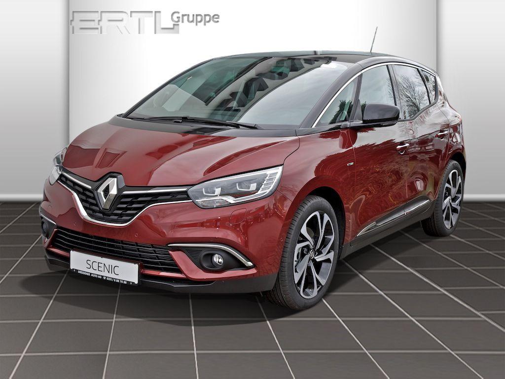 Renault Scenic TCe 130 BOSE - Vorführwagen, Jahr 2018, Benzin
