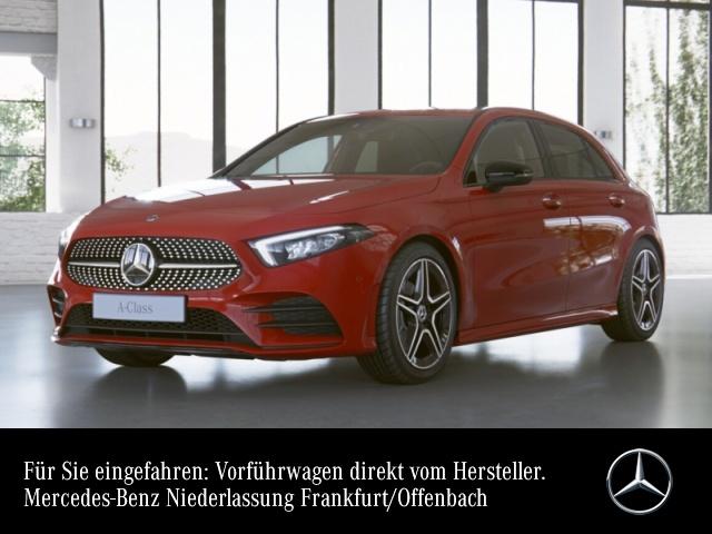 Mercedes-Benz A 180 AMG Navi Premium LED Night Kamera Totwinkel, Jahr 2020, Benzin