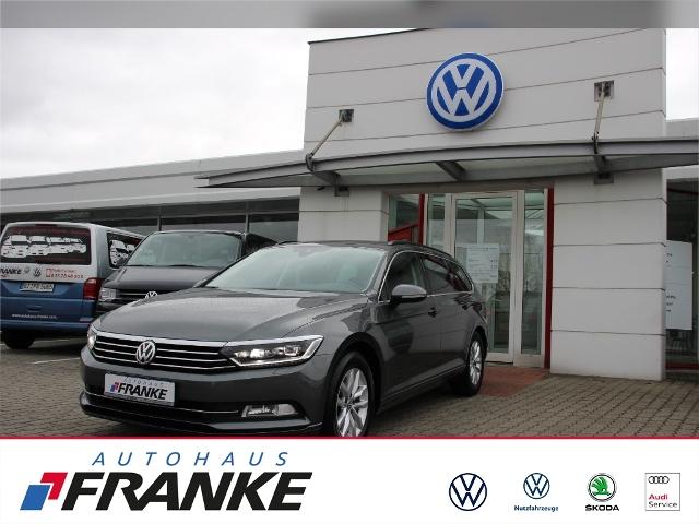Volkswagen Passat Kombi/Comfortline KLIMA LED NAVI ALU, Jahr 2016, Diesel