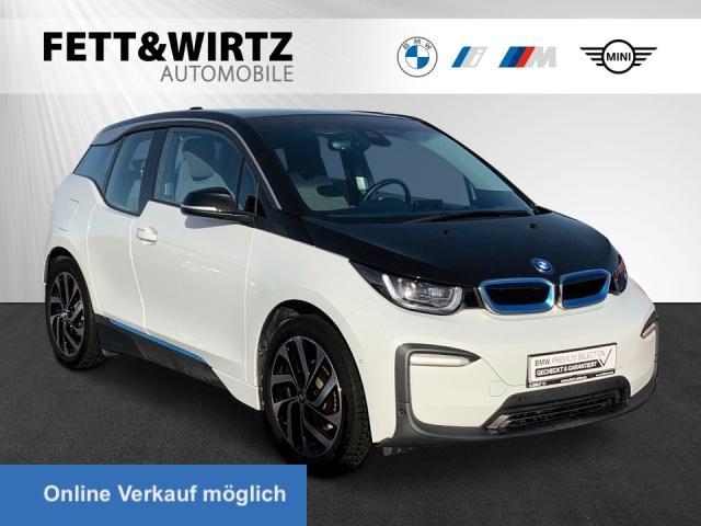BMW i3 120Ah Navi LED Kamera 19'' LR ab 325,- br.o.A., Jahr 2019, Elektro