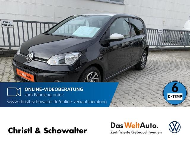 Volkswagen up! move up! 1.0 Klimaanlage PDC Bluetooth Klima, Jahr 2019, Benzin