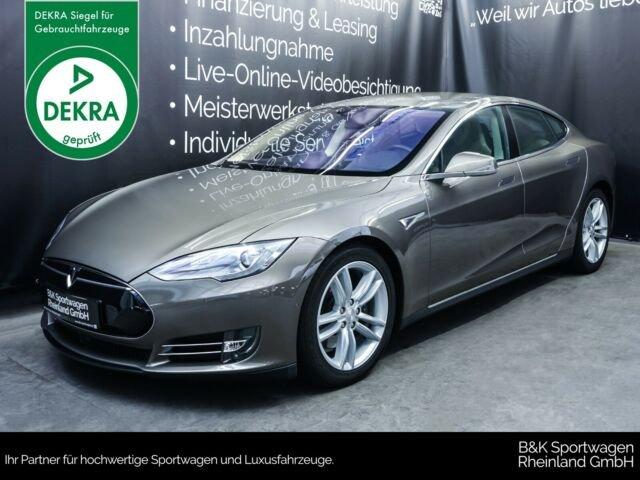 Tesla Model S 85 ab 453,75/mtl., Jahr 2016, Elektro