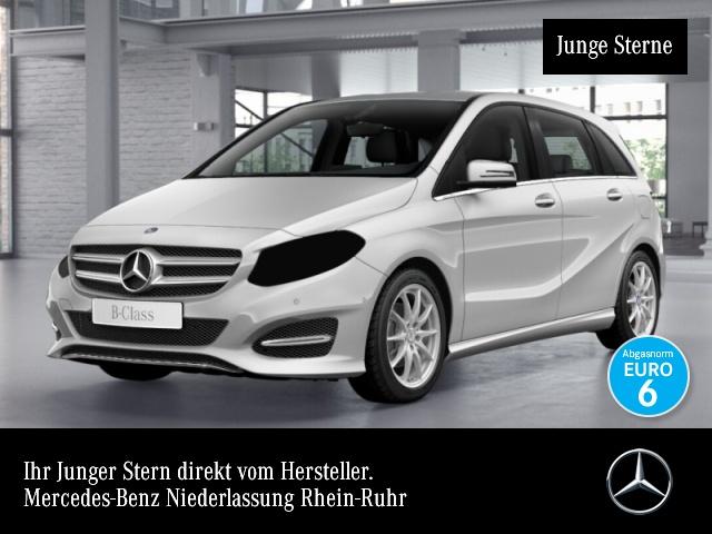 Mercedes-Benz B 200 CDI Urban LED Easy-Vario+ Laderaump Sitzh, Jahr 2015, Diesel
