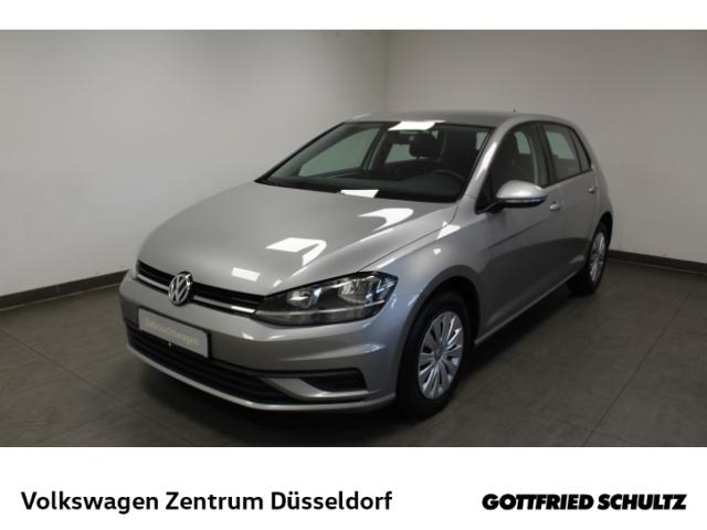 Volkswagen Golf Trendline 1.6 TDI *Klima*Radio*, Jahr 2018, Diesel
