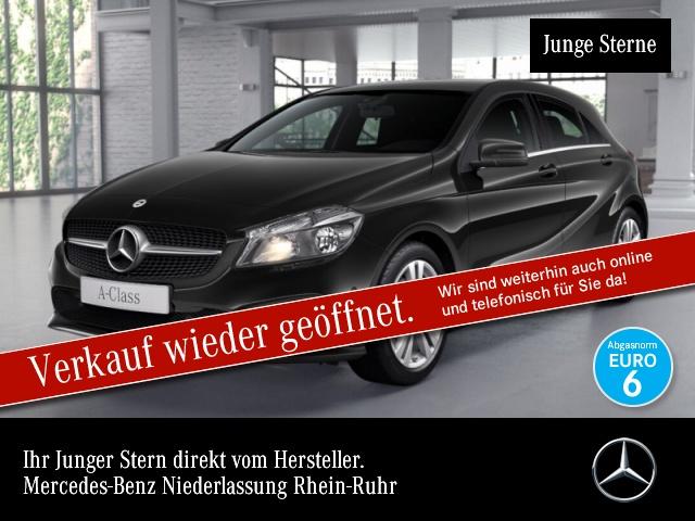 Mercedes-Benz A 220 d Urban Navi PTS 7G-DCT Sitzh Sitzkomfort, Jahr 2017, Diesel
