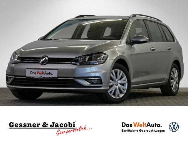 Volkswagen Golf VII 1.0 TSI BMT/Start-Stopp, Kombi 1.0 TSI, Jahr 2018, Benzin