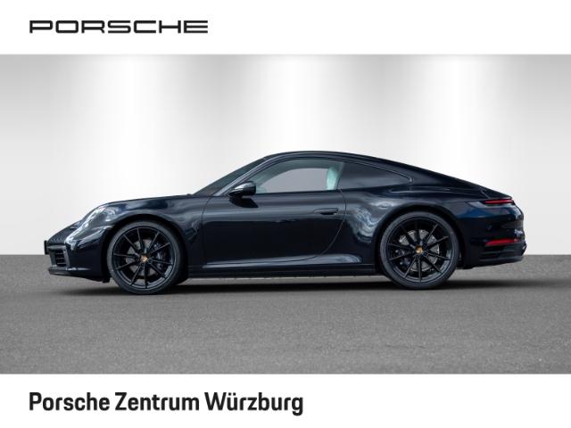 Porsche 992 (911) Carrera Coupe, Jahr 2020, Benzin