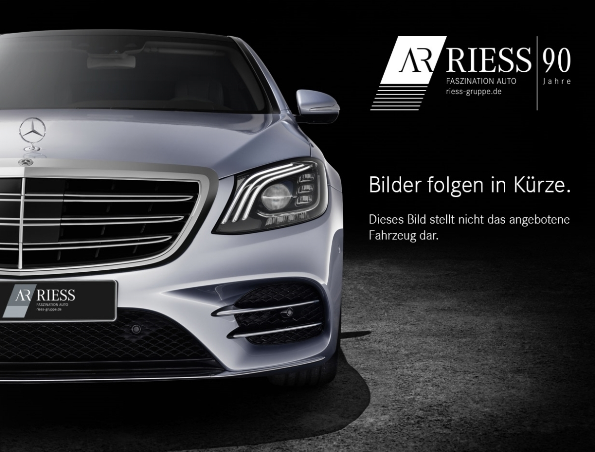Mercedes-Benz GLC 400 d 4M Distronic+Kamera+LED+PTS+Navi+Excl., Jahr 2019, Diesel
