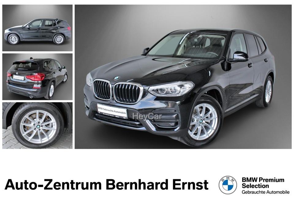 BMW X3 xDrive20d ADVANTAGE AT Navi Prof. Aut. PDC, Jahr 2019, Diesel